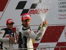 2013 SubCampeón Honda Challenge CBR 250R