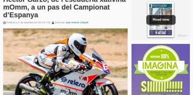 El Informador 30 sept 2014
