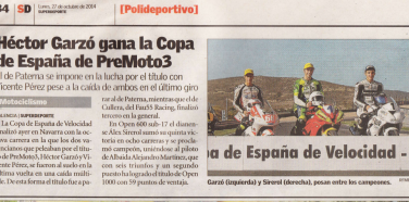 SuperDeporte 29 oct 2014