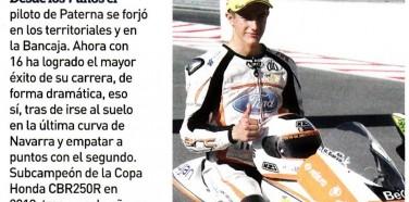 Revista MOTOCICLISMO del 5 ene 2015