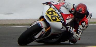 Héctor Garzó fichado por el CNS Motorsport