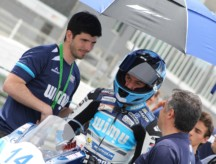 2017 Campeón España Stock 600 y Sub21