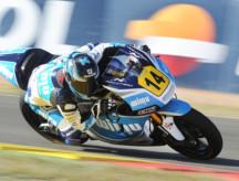 2017 FIM CEV European MOTO2