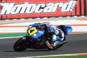 FIM 2019 Valencia Moto2