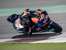 2020-2021 Moto2 World Championship