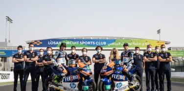 2020-2021 Campeonato del Mundo de Moto2